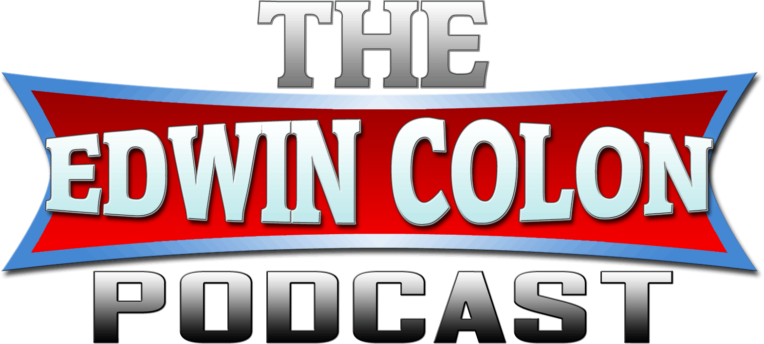The Edwin Colon Podcast