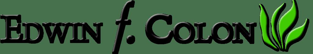 Edwin Colon Official Site